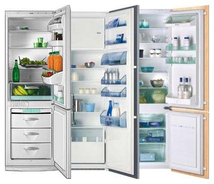 Холодильники вирпул ремонт своими руками